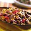 Chili con carne fait maison - 4 x 450 g