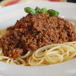 Sauce Bolognaise maison (500 g)