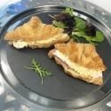 Croissants au jambon x6 pièces
