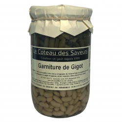Garniture de gigot - 400 g