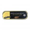 Filet de maqueraux au miel et pointes de thym - 160 g