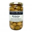 Mirabelles - 420 g
