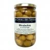 Mirabelles par 420g