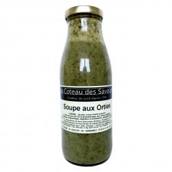 Soupe aux orties par 50 cl