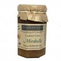 Confiture extra de mirabelles - 370 g