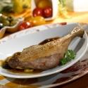 Cuisses de canard 4 pièces - 1,4 kg