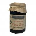 Confiture extra de cerises noires - 370 g