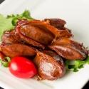 Gésiers de canard gras confits - 390 g