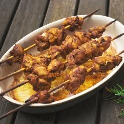 Porc (filet) marinade provençale env. 500g