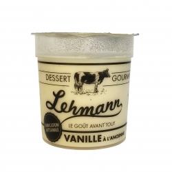 Desserts Vanille Bourbon à l'ancienne