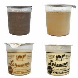 Assortiment de Desserts Gourmands