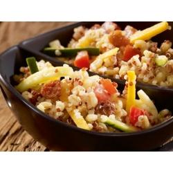 Salade aux 2 quinoas - 350 g
