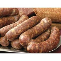 Chipolatas à la provençale - 1 kg (12 pièces)