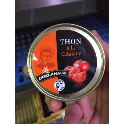 THON A LA CATALANE PAR 135G