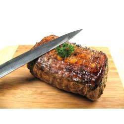 Rôti filet sans os - 2 kg