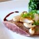 Foie de veau tranché (500g)