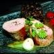 Filet mignon de porc (500g)