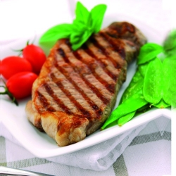 Côtes de porc filet (500g)