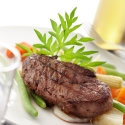 Bifteck rumsteck - 1 kg