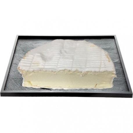 1/2 Brillat-Savarin