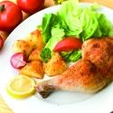 Cuisses de poulet - 8 à 12 pièces