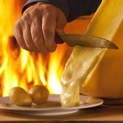 Raclette au lait cru (1 kg)