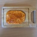 Jambon Grill sans sel  nitrité ajouté -  2x500 g