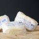 Beurre fermier cru de baratte (moulé à la main) 82 % MG